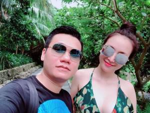 Kết hôn 3 tháng mới đi đăng ký, Khắc Việt hài hước đòi... cưới lần nữa