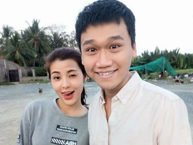 Mr Cần Trô Xuân Nghị xác nhận đã chia tay bạn gái BTV - MC xinh đẹp
