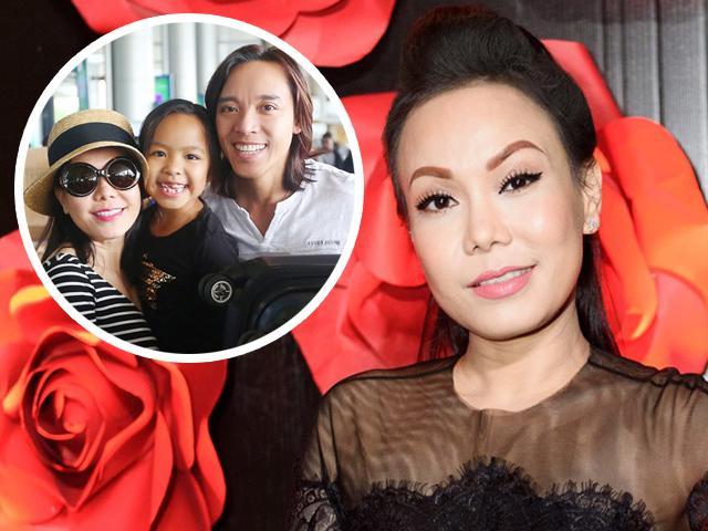 Danh hài Việt Hương: Tôi 34 tuổi mới sinh con, lấy chồng 4 năm sau đẻ vẫn kịp cơ mà!
