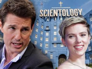 Ngôi sao 24/7: Đang yên đang lành, Scarlett Johansson bị mang tiếng từng thi tuyển làm vợ Tom Cruise