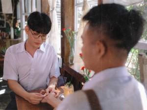 Đào Bá Lộc viết tiếp câu chuyện về thanh xuân đam mỹ trong MV mới