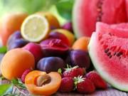 Phụ nữ sau sinh nên ăn hoa quả gì?