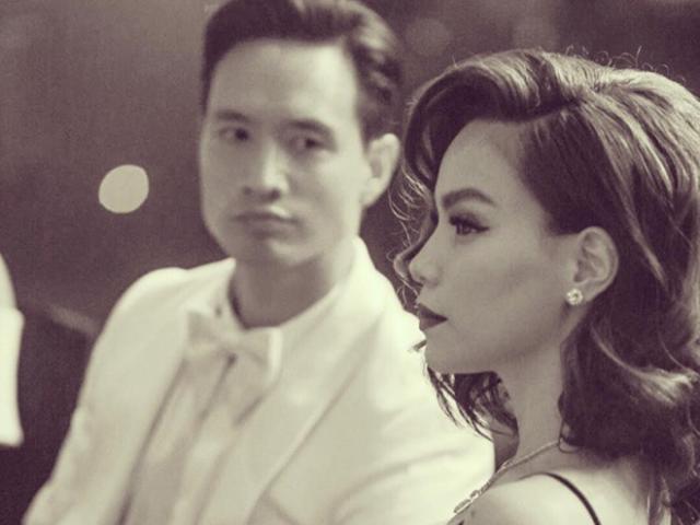 Người ngoài cuộc tiết lộ về cách Kim Lý đối xử với Hồ Ngọc Hà