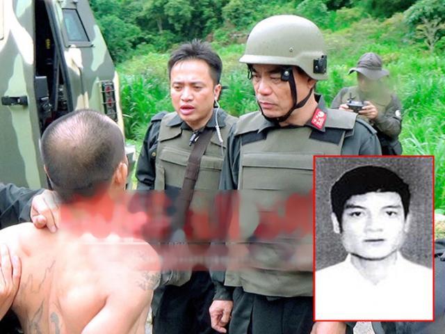 Trùm ma túy khét tiếng bị bắt trong cuộc nổ súng ở Lóng Luông là ai?