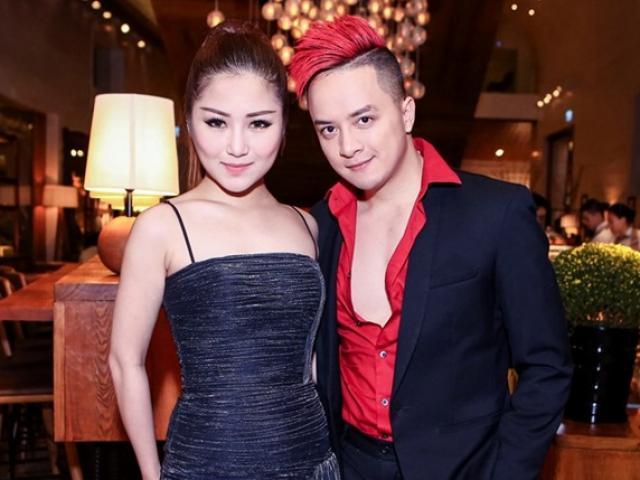 Cao Thái Sơn tiết lộ về tình cũ từng khiến Hương Tràm không thể yêu ai suốt 5 năm