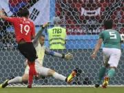 """Eva Yêu - Cấm tiệt """"chuyện ấy"""" có phải nguyên nhân khiến đội Đức bị loại từ vòng bảng World Cup 2018?"""