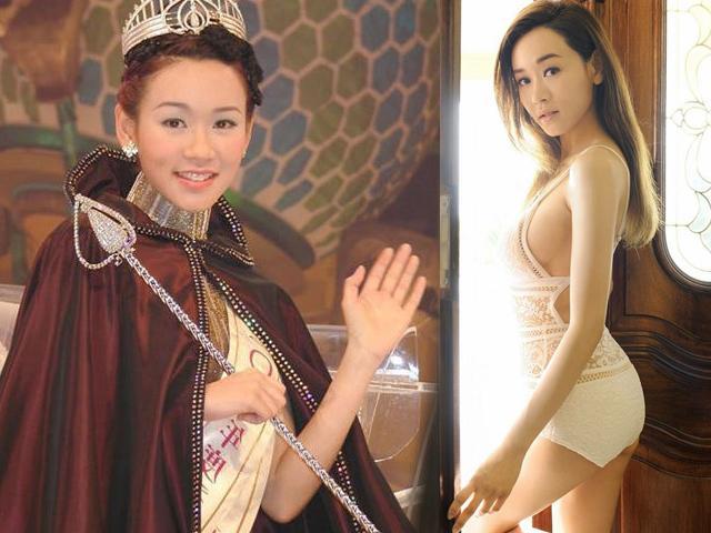 Ngôi sao 24/7: Khó tin ngắm thân hình siêu nuột của cựu Hoa hậu Hong Kong U40 bị bỏ rơi