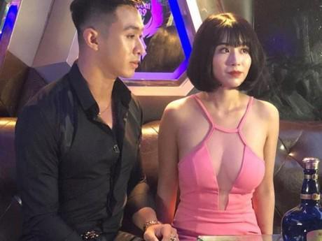 """""""Nhật ký"""" của Linh Miu gây sốc vì cảnh cưỡng hiếp"""