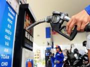Tăng thuế xăng dầu sẽ đẩy giá cả cuối năm tăng mạnh
