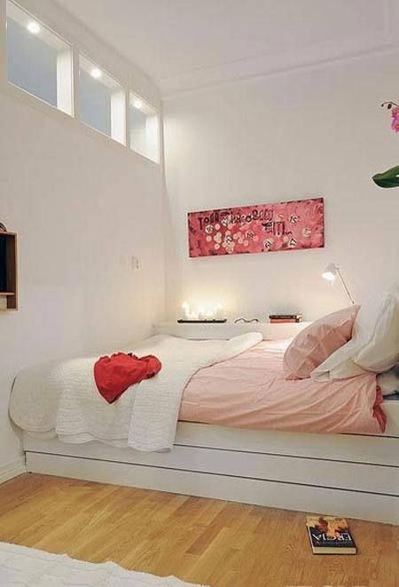 Sống trẻ trung trong căn hộ chỉ 40m², Không gian đẹp, nha dep, can ho dep, can ho nho, can ho tre trung