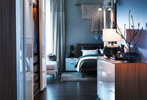 Xu hướng trang trí phòng ngủ của năm 2012 - 7