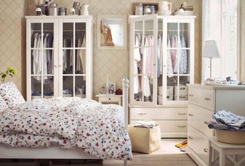 Xu hướng trang trí phòng ngủ của năm 2012 - 10