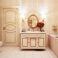 Nhà đẹp - Vòng quanh phòng tắm khắp thế giới