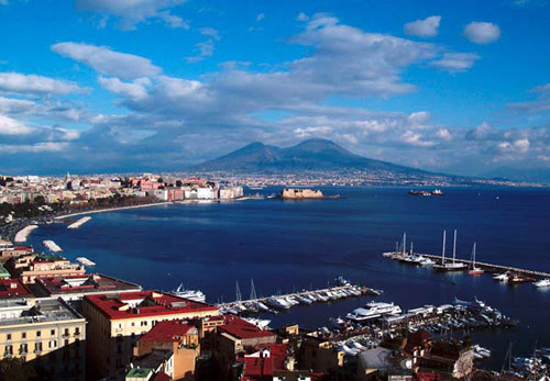 Những thành phố thơ mộng nhất  nước Ý-4
