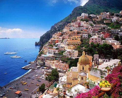 Những thành phố thơ mộng nhất  nước Ý-5