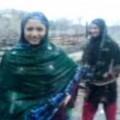 Tin tức - Hai thiếu nữ bị bắn chết vì nhảy múa trong mưa