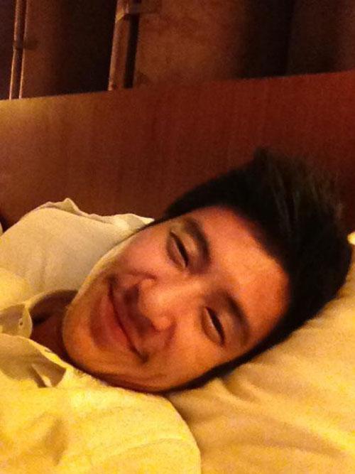 hot boy chuyen gioi thai: toi la dan ong thuc su - 5