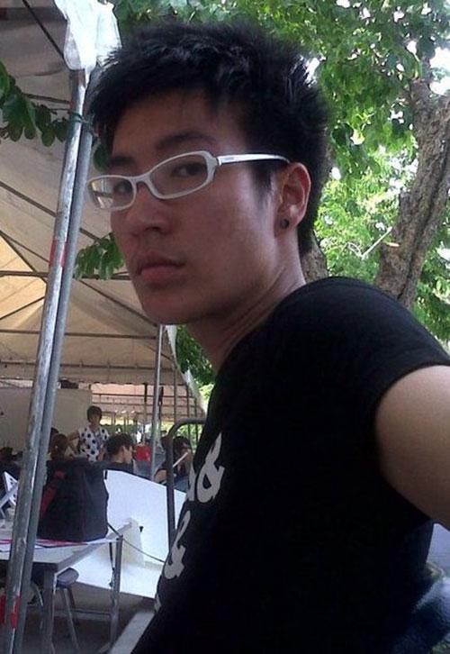 hot boy chuyen gioi thai: toi la dan ong thuc su - 7