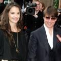 Sau ly hôn, Tom Cruise viết tâm thư cho vợ cũ