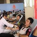 Tin tức - Lần đầu tiên vận động hiến máu xuyên Việt