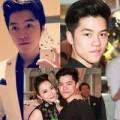 Làng sao - Cận cảnh vẻ đẹp hot boy của em trai Linh Nga