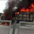 Tin tức - Nạn xe tự cháy lại bùng phát