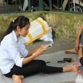 Tin tức - Mẹ bán 2 tạ thóc cho con thi Đại học