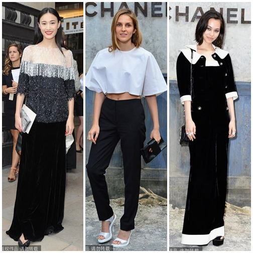 street style 'an tuong' tai paris fashion week - 8