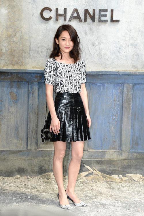 street style 'an tuong' tai paris fashion week - 6