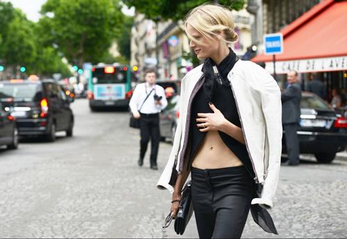 street style 'an tuong' tai paris fashion week - 9