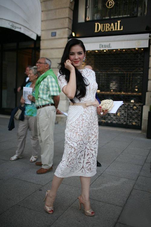 street style 'an tuong' tai paris fashion week - 12