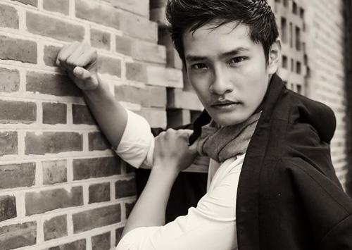 thi sinh next top gay chu y vi giong wonbin - 5
