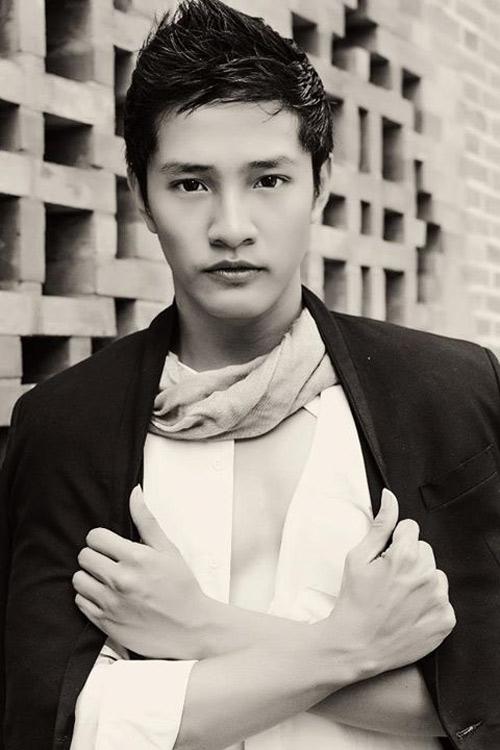 thi sinh next top gay chu y vi giong wonbin - 7