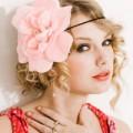 Làm đẹp - Tóc 'công chúa' cực xinh như Taylor Swift