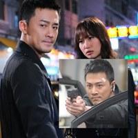 """Lâm Phong và vai diễn """"lột xác"""" đầy ngoạn mục"""