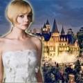 """Nhà đẹp - Sững người trước lâu đài """"Đại gia Gatsby"""""""