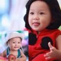 Làm mẹ - Siêu mẫu nhí: Bé Jin Soo ngọt ngào như kẹo