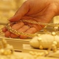 Tin tức - Vàng trong nước mất mốc 38 triệu đồng/lượng