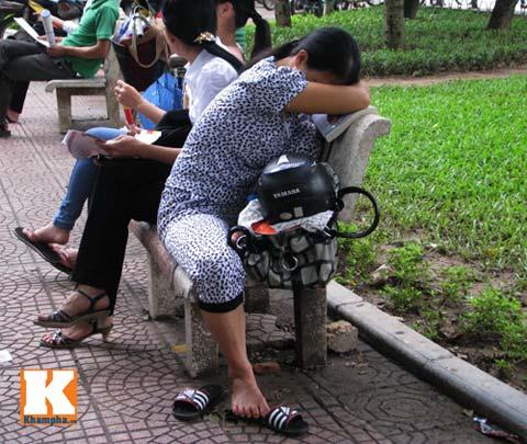 muon kieu phu huynh ngong con thi dai hoc - 9