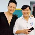 Làng sao - Cao Thái Sơn tái hợp với ông bầu Đan Trường