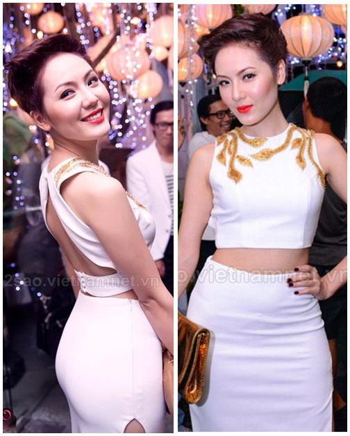 hanh trinh 'lot xac' ca tinh cua phuong linh - 14