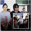 Han Ga In gây bất ngờ vì quá giản dị