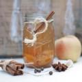 Bếp Eva - Nước táo thảo mộc siêu hấp dẫn