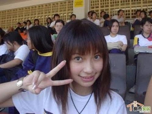 angelababy lo vet 'cuong' dao keo - 7