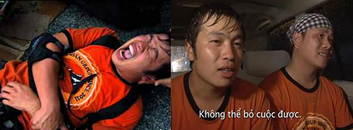 10 khoanh khac dep cua amazing race viet nam (p1) - 2