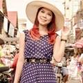 Làng sao - Thanh Thảo: Mất nhiều quảng cáo vì scandal