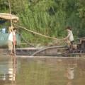 Tin tức - Sa tặc quậy nát sông Đồng Nai