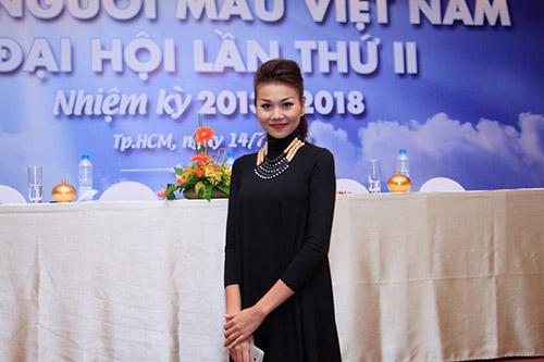 """nathan lee tro lai voi """"nguoi yeu"""" phuong mai - 15"""