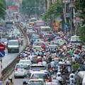 Tin tức - HN thu phí đường bộ với xe máy từ 21/7