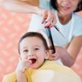 """Làm mẹ - """"Tất tần tật"""" về tóc của trẻ sơ sinh"""